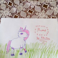 The little unicorn and me 3.rész